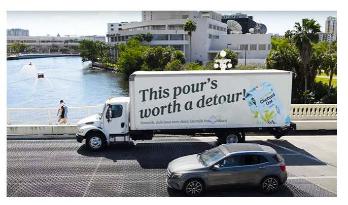 Truckside Advertising